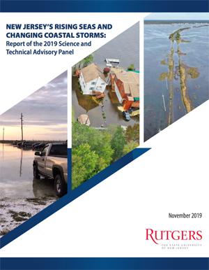 2019 NJ Sea Level Report