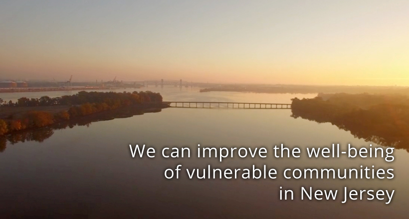 We can improve the well-being of vulnerable communities