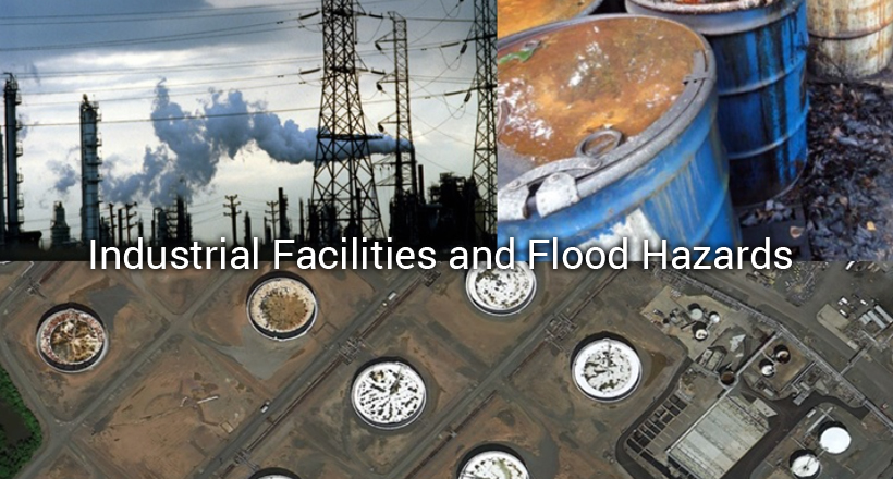 Industrial Facilities and Flood Hazards