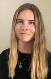 Anna Heckler, Rutgers Climate Corps
