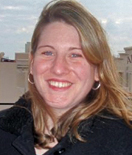 Carrie Ferraro, NJ Climate Change Resource Center