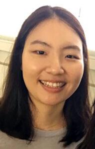 Hyojin Lee, Rutgers Climate Corps