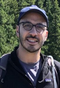 Wael Kanj, Rutgers Climate Corps